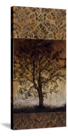 Oak Tree I-Lynn Kelly-Stretched Canvas Print
