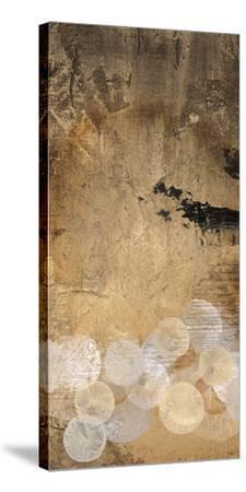 Pearl Essence I-Noah Li-Leger-Stretched Canvas Print