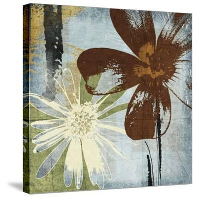 Bouquet D'Amour I-Robert Lacie-Stretched Canvas Print