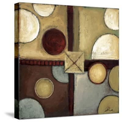 Groovin'--Stretched Canvas Print