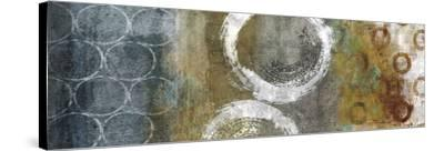Tranquility II-Keith Mallett-Stretched Canvas Print