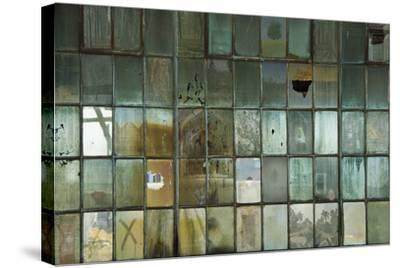 Broken-Michael O'Toole-Stretched Canvas Print