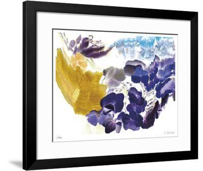 Landscape 4-Kate Blacklock-Framed Giclee Print