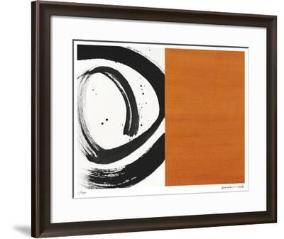 Zen Rooibos-Maria Lobo-Framed Giclee Print