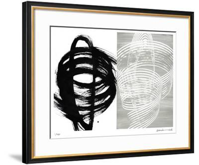 Spin-Maria Lobo-Framed Giclee Print