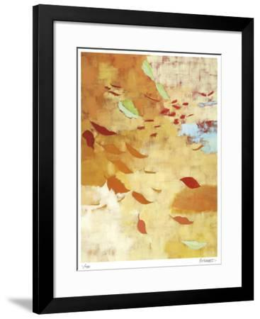 The Air We Play In 1-Katharine McGuinness-Framed Giclee Print