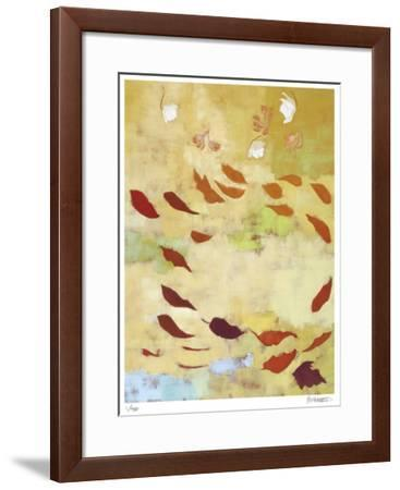 The Air We Play In 5-Katharine McGuinness-Framed Giclee Print