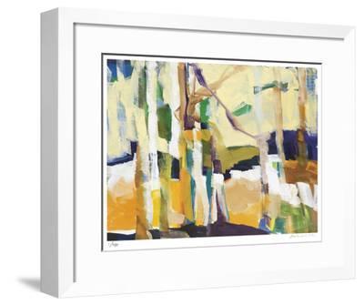 Spring Grove 3-Barbara Rainforth-Framed Giclee Print
