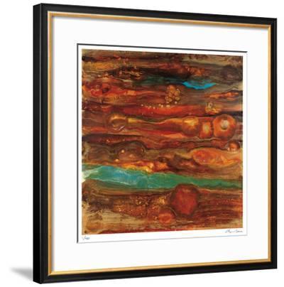 Embers-Lynn Basa-Framed Giclee Print