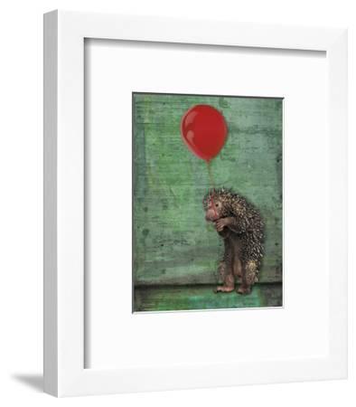 Penelope-Mj Lew-Framed Giclee Print