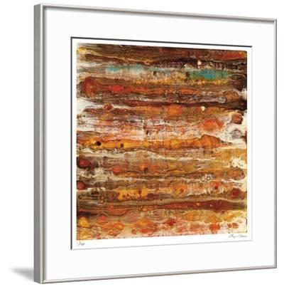 Wadi-Lynn Basa-Framed Giclee Print