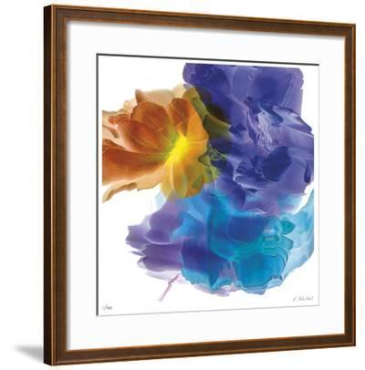 Botanical 7-Kate Blacklock-Framed Giclee Print
