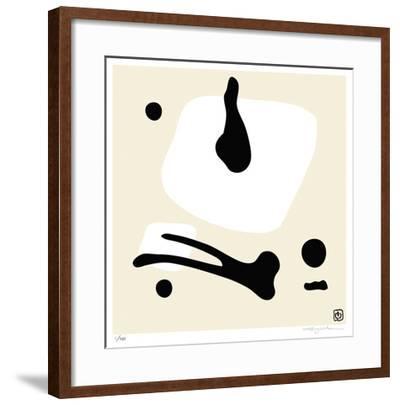 RUS No 53-Ty Wilson-Framed Giclee Print