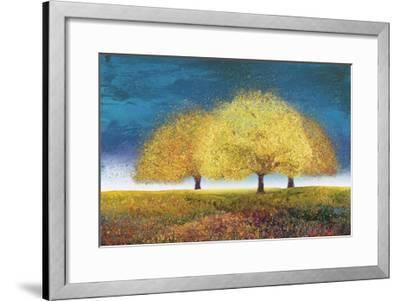 Dreaming Trio-Melissa Graves-Brown-Framed Giclee Print