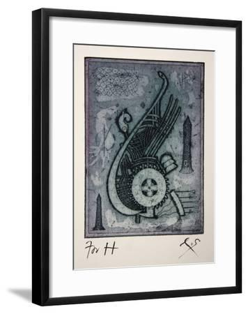 Untitled 20-Tighe O'Donoghue-Framed Collectable Print