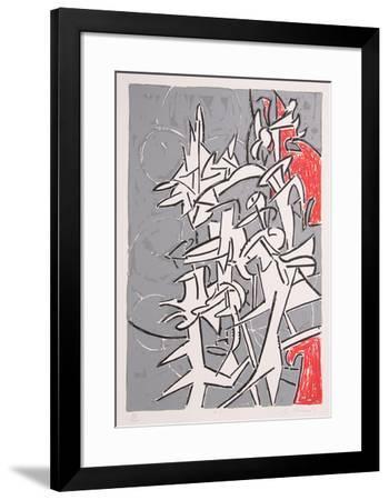 Bayard Series #1-Bruce Porter-Framed Limited Edition