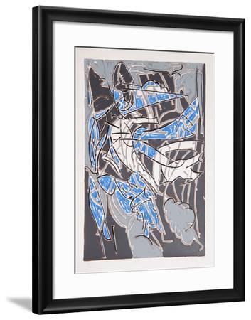 Bayard Series #9-Bruce Porter-Framed Limited Edition