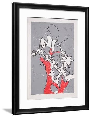 Bayard Series #2-Bruce Porter-Framed Limited Edition