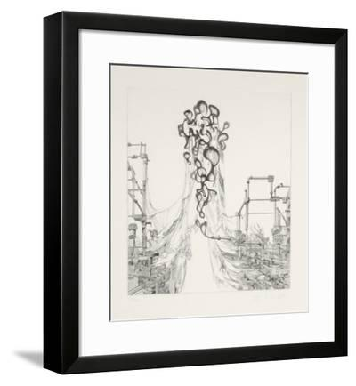 Untitled-Rauch Hans Georg-Framed Limited Edition