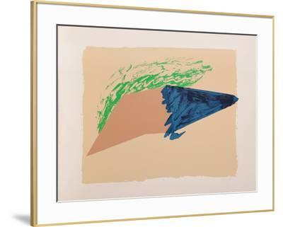 Consus II-Michael Steiner-Framed Limited Edition