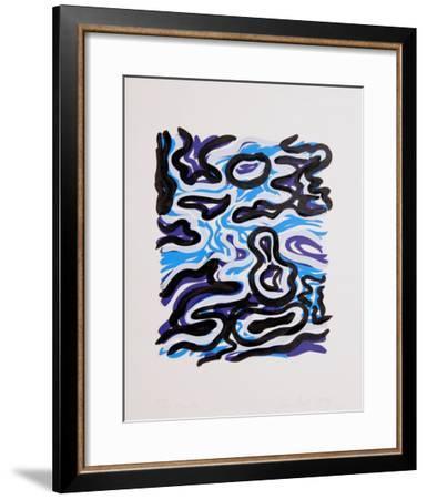 Murkle-Jane Kent-Framed Limited Edition