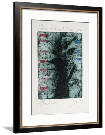 Shah Mat Suite - MacDuch-Tighe O'Donoghue-Framed Collectable Print