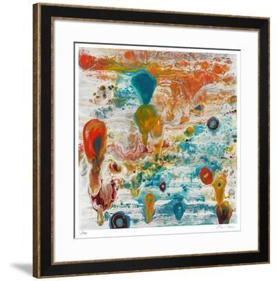 Meltdown-Lynn Basa-Framed Giclee Print
