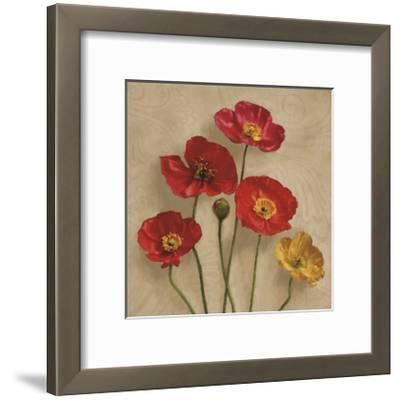 Graceful Spring I-Janel Pahl-Framed Giclee Print