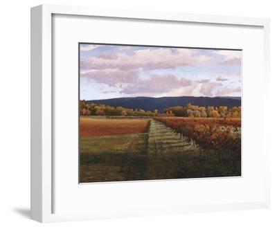 Vaucluse-Kent Lovelace-Framed Giclee Print