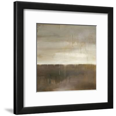 September Fog Descending-Heather Ross-Framed Giclee Print