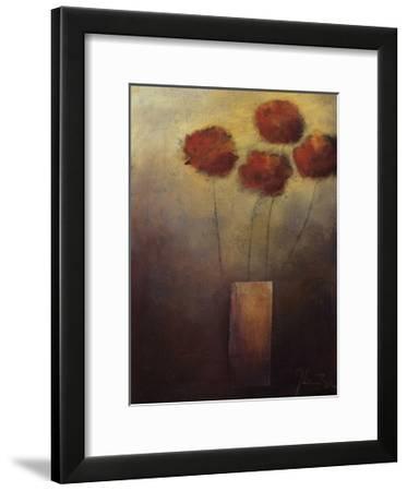 Flowers for Me-Jutta Kaiser-Framed Giclee Print
