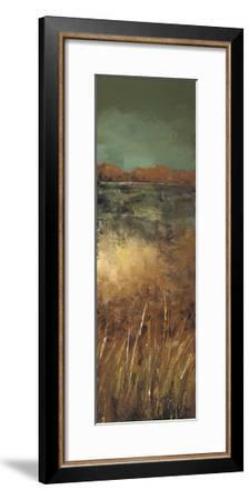 The View at a Distance II-Luis Solis-Framed Giclee Print