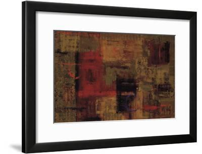 Untold Stories-Penny Benjamin Peterson-Framed Giclee Print