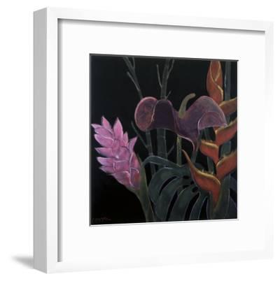 In Bloom I-Pegge Hopper-Framed Giclee Print