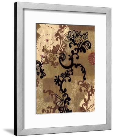 Autumn Solstice I-James Nocito-Framed Giclee Print