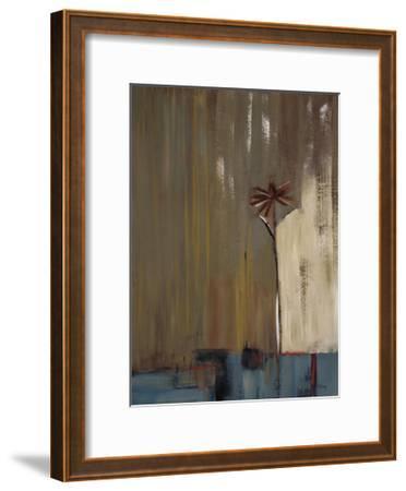 Urban Bloom I-Mark Pulliam-Framed Giclee Print