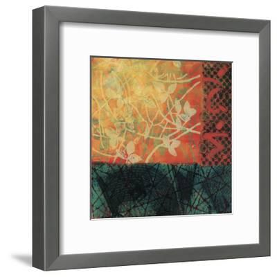 Hiding Place-Valerie Willson-Framed Giclee Print