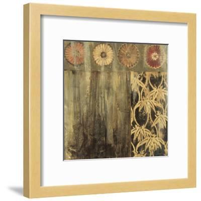 Asian Eyes I-Elizabeth Jardine-Framed Giclee Print