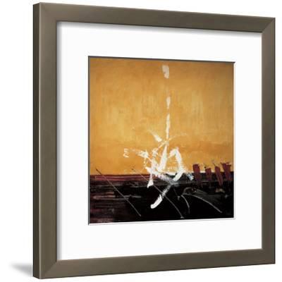 Morning Hopes-Antoni Amat-Framed Giclee Print