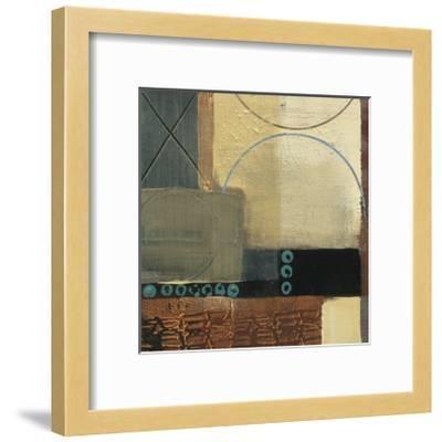 Meridian-Leslie Bernsen-Framed Giclee Print