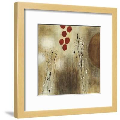 Autumn Moon II-Heather Mcalpine-Framed Giclee Print