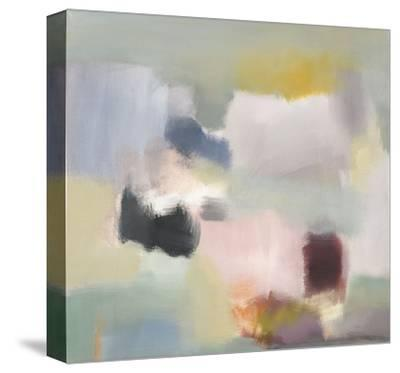 Summer-Nancy Ortenstone-Stretched Canvas Print