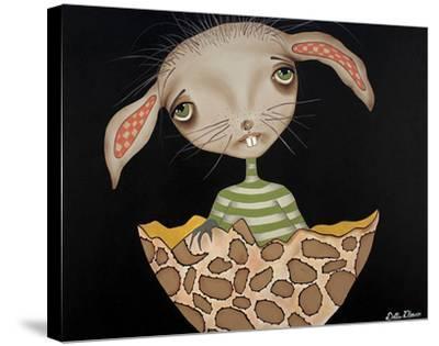 Cleo-Dottie Gleason-Stretched Canvas Print
