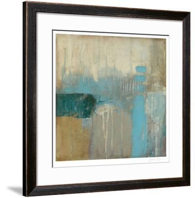 Shore II-Jennifer Goldberger-Framed Limited Edition
