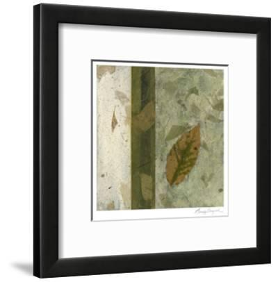 Earthen Textures XIV-Beverly Crawford-Framed Limited Edition