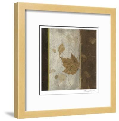 Earthen Textures XVI-Beverly Crawford-Framed Limited Edition