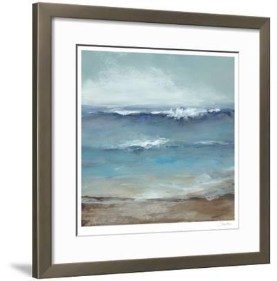 Home by the Sea-Christina Long-Framed Limited Edition