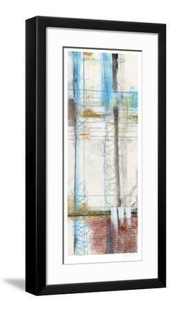 Primary Lineage II-Jennifer Goldberger-Framed Limited Edition