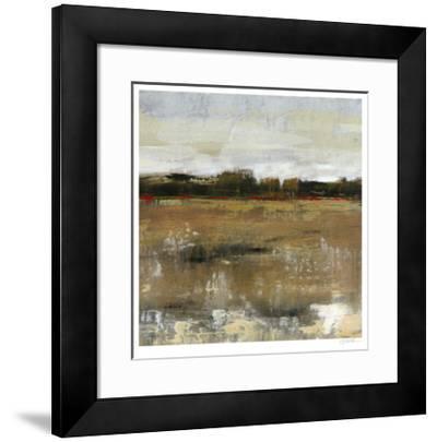 Pastoral II-Tim O'toole-Framed Limited Edition