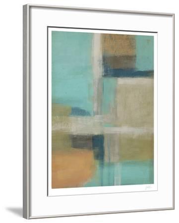 Smoke & Mirrors I-Erica J^ Vess-Framed Limited Edition